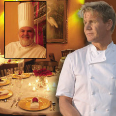 Gordon Ramsay Accused Of Wrecking Restaurant, Owner Charges: 'It Was Truly A Kitchen Nightmare For Me!'