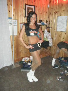 Farewell Hooters