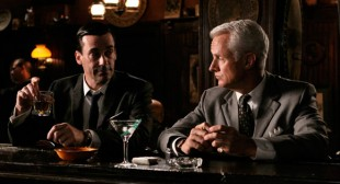 Don't Drink Like Mad Men | Table Matters