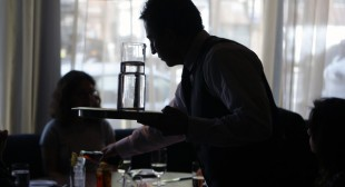 Waitresses Stuck at $2.13 Hourly Minimum for 22 Years
