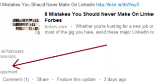 How to Boost Engagement on Your LinkedIn Company Page | Social Media Examiner
