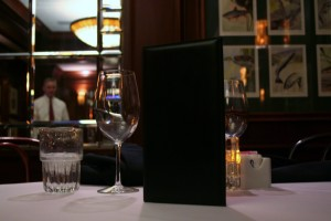 Should Restaurant Servers Post Credit Card Receipts? Tips For Improving Your TipsTips For Improving Your Tips