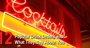 12 popular drink orders and what they say about you – Guyism