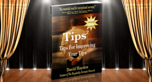 Restaurant Server Training – Tips²: Tips For Improving Your Tips