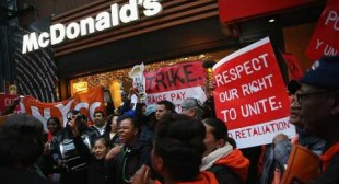 How restaurant lobby blocks living wage for fast food workers | Al Jazeera America