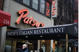 Workers Allegedly Cheated Out of Overtime and Tips at Sinatra'€™s Favorite Restaurant | WaiterPay.com