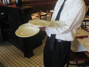Transitioning From A Restaurant Manager To A Restaurant Server Tips For Improving Your TipsTips For Improving Your Tips