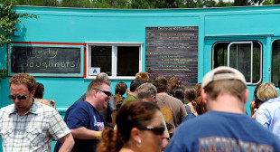 How To Find The Best Locations For Your Food Truck