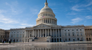 Follow The Money: Congress Uses Budget Bill To Rewrite Food Policies