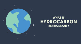 Hydrocarbons, They're Kind of a Big Deal – True Switches to a Natural Refrigerant