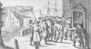 Cuppa Thugs: These Brutal Smugglers Ran An 18th Century Tea Cartel