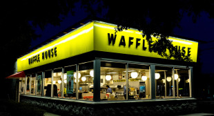 A B-Side With Your Bacon? Waffle House Has Its Own Music Label